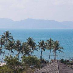 Отель R-Con Sea Terrace Паттайя пляж фото 2