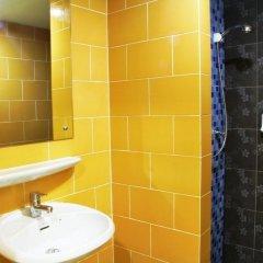 Отель CS Residence ванная фото 2