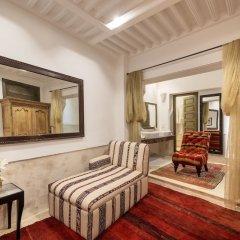 Отель Riad Farnatchi Марокко, Марракеш - отзывы, цены и фото номеров - забронировать отель Riad Farnatchi онлайн комната для гостей фото 3