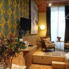 Отель WANZ'inn Design Appartements Австрия, Вена - отзывы, цены и фото номеров - забронировать отель WANZ'inn Design Appartements онлайн комната для гостей фото 3