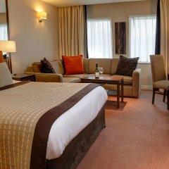 Best Western Plus Milford Hotel комната для гостей фото 4