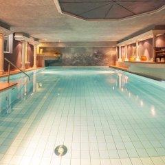 Отель Eden Wellness Швейцария, Церматт - отзывы, цены и фото номеров - забронировать отель Eden Wellness онлайн бассейн фото 3