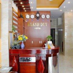Отель Khanh Duy Hotel Вьетнам, Нячанг - отзывы, цены и фото номеров - забронировать отель Khanh Duy Hotel онлайн питание фото 2