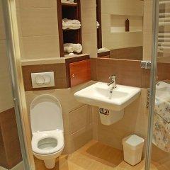 Отель Piwna ванная фото 2