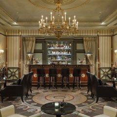 Shangri-La Hotel Paris Париж гостиничный бар