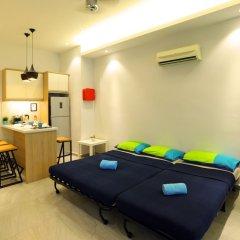 Отель Parkview Service Apartment @ KLCC Малайзия, Куала-Лумпур - отзывы, цены и фото номеров - забронировать отель Parkview Service Apartment @ KLCC онлайн фото 3