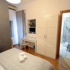 Отель We Love IT Италия, Рим - отзывы, цены и фото номеров - забронировать отель We Love IT онлайн комната для гостей фото 2