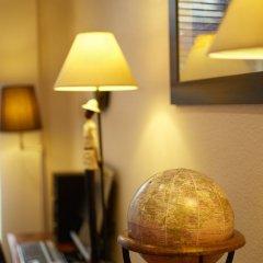 Отель Antin St Georges Франция, Париж - 12 отзывов об отеле, цены и фото номеров - забронировать отель Antin St Georges онлайн удобства в номере фото 2