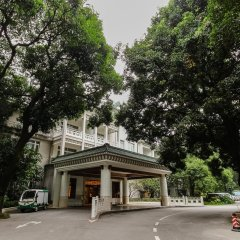 Guangdong Yingbin Hotel развлечения