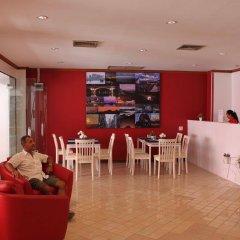 Отель Baan Phil Guesthouse питание фото 2