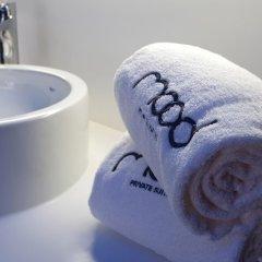 Hotel Mood Private Suites ванная