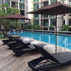 Отель Arthouse Uptown Phuket Таиланд, Пхукет - отзывы, цены и фото номеров - забронировать отель Arthouse Uptown Phuket онлайн фитнесс-зал