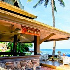 Отель Beyond Resort Karon бассейн