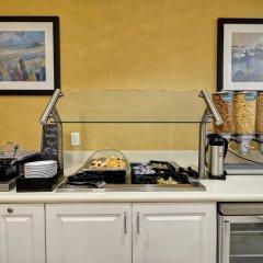 Отель Homewood Suites Mayfaire Уилмингтон питание фото 2