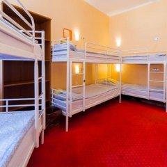 Беар хостел Маяковская Стандартный номер разные типы кроватей фото 4