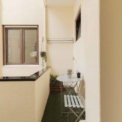 Апартаменты Puro Apartment Порту ванная фото 2