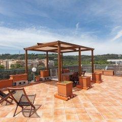 Отель Rental in Rome Maxxi Penthouse Италия, Рим - отзывы, цены и фото номеров - забронировать отель Rental in Rome Maxxi Penthouse онлайн фото 4