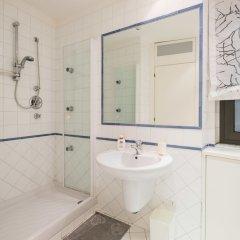 Отель Charme&suite Por Santa Maria Флоренция ванная фото 2
