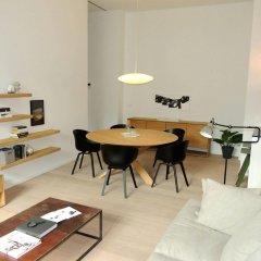 Отель Chambon Suites Brussel Бельгия, Брюссель - отзывы, цены и фото номеров - забронировать отель Chambon Suites Brussel онлайн комната для гостей фото 3