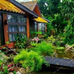 Отель Areeya Phuree Resort фото 4