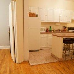 Отель Herrick Guest Suites Chelsea Apartment США, Нью-Йорк - отзывы, цены и фото номеров - забронировать отель Herrick Guest Suites Chelsea Apartment онлайн в номере