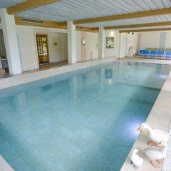 Hotel & Residence Thalguter бассейн