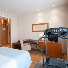 Отель Tryp Valencia Oceánic Hotel Испания, Валенсия - отзывы, цены и фото номеров - забронировать отель Tryp Valencia Oceánic Hotel онлайн удобства в номере