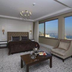 Citycenter Hotel Стамбул комната для гостей фото 5