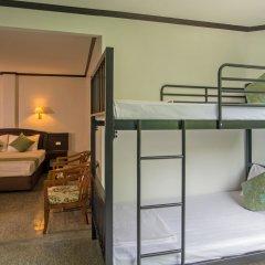 Green House Hotel Краби детские мероприятия