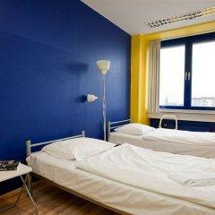 Отель Generator Berlin Prenzlauer Berg комната для гостей фото 5