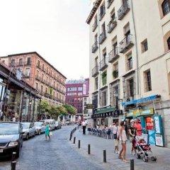 Отель Hostal Abaaly Испания, Мадрид - 4 отзыва об отеле, цены и фото номеров - забронировать отель Hostal Abaaly онлайн фото 10