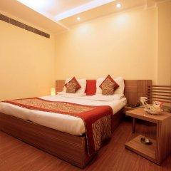 Отель The Pearl - A Royal Residency Индия, Нью-Дели - отзывы, цены и фото номеров - забронировать отель The Pearl - A Royal Residency онлайн комната для гостей