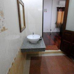 Отель New Ozone Resort And Spa Ланта ванная