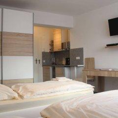 Отель Lipp Apartments Германия, Кёльн - отзывы, цены и фото номеров - забронировать отель Lipp Apartments онлайн комната для гостей фото 3