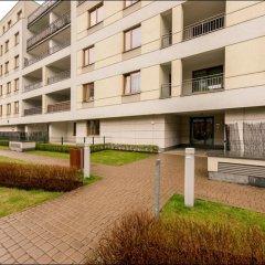 Апартаменты P&O Apartments Okecie фото 2