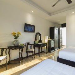 Отель Acacia Heritage Hotel Вьетнам, Хойан - отзывы, цены и фото номеров - забронировать отель Acacia Heritage Hotel онлайн комната для гостей фото 3