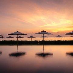 Отель Vana Belle, A Luxury Collection Resort, Koh Samui бассейн