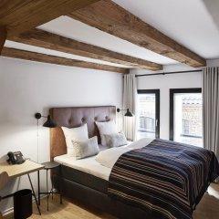 Отель 71 Nyhavn Hotel Дания, Копенгаген - отзывы, цены и фото номеров - забронировать отель 71 Nyhavn Hotel онлайн комната для гостей