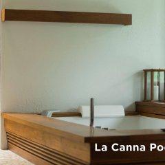 Отель Putahracsa Hua Hin Resort ванная фото 2