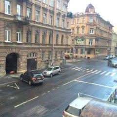 Гостиница Right Place na Kovenskom