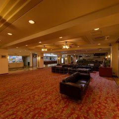 Отель Seaside Hotel Yakushima Япония, Якусима - отзывы, цены и фото номеров - забронировать отель Seaside Hotel Yakushima онлайн интерьер отеля фото 2
