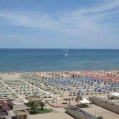 National Hotel пляж фото 2