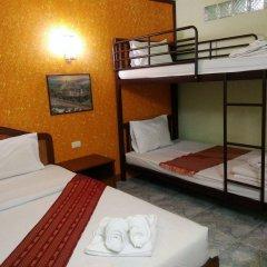 Отель Thepparat Lodge Krabi детские мероприятия