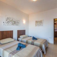 Отель Getawaysmalta - Seashells Penthouse 12 With Terrace and sea View in Bugibba Мальта, Буджибба - отзывы, цены и фото номеров - забронировать отель Getawaysmalta - Seashells Penthouse 12 With Terrace and sea View in Bugibba онлайн фото 7