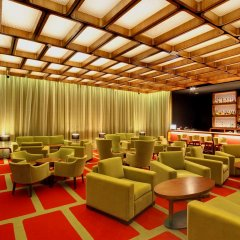 Отель Hilton Reforma Мехико развлечения