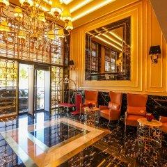 Suite Hotel Casa Diamond интерьер отеля фото 2