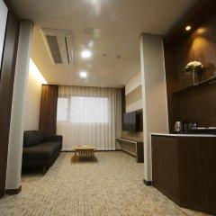 THE RECENZ Dongdaemun Hotel в номере