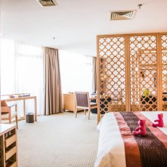 Paradise Xiamen Hotel спа