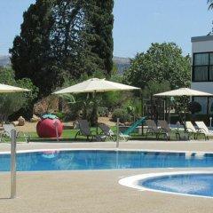 Royal Blue Hotel Paphos детские мероприятия