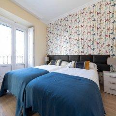 Отель Apartamento El Jardín del Ángel Atocha Испания, Мадрид - отзывы, цены и фото номеров - забронировать отель Apartamento El Jardín del Ángel Atocha онлайн фото 5